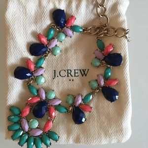 J. Crew Collar Necklace
